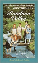 Anne of Green Gables Novels #7 : Rainbow Valley