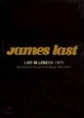 James Last - Live In Lodon 1978