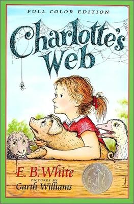 Charlotte's Web (Full Color)