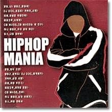 V.A. - HIPHOP MANIA (미개봉)