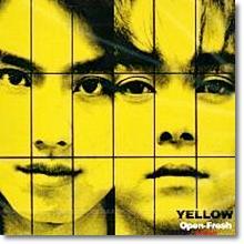 옐로우(Yellow) - 1집-Open Fresh