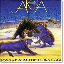 Arena - Songs From The Lions Cage (����)