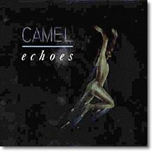 Camel - Echoes (2CD/수입)