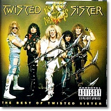 Twisted Sister - Big Hits And Nasty Cuts (Best Of Twisted Sister)