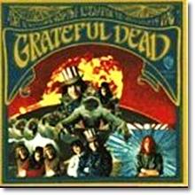 Grateful Dead - The Grateful Dead (수입)
