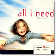 V.A. - All I Need - ccm