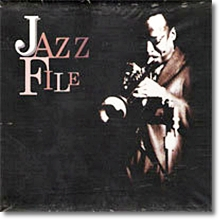 V.A. - Jazz File (5CD/미개봉)