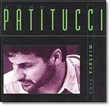 John Patitucci - Mistura Fina(수입/미개봉)