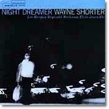 Wayne Shorter - Night Dreamer(일본수입/미개봉)