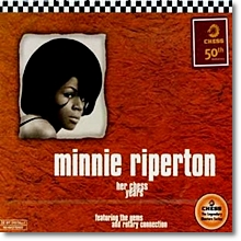 Minnie Riperton - Her Chess Years (Digipack/수입/미개봉)