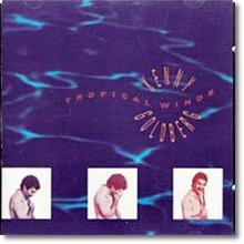 Kenny Goldberg - Tropical Winds (수입)