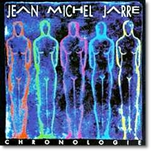 Jean Michel Jarre - Chronologie(수입/미개봉)