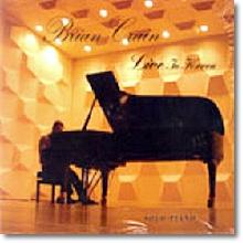 Brian Crain - Live/ Solo Piano (Limited Edition/ Bonus Video Cd) (미개봉)