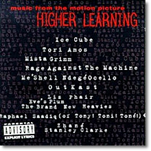 O.S.T. - Higher Learning (수입)