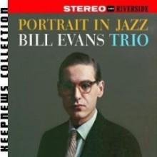 Bill Evans Trio - Portrait In Jazz (Keepnews Collection)