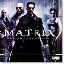 O.S.T. - The Matrix (��Ʈ����)
