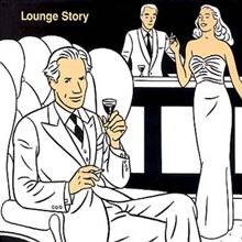 Lounge Story - Various
