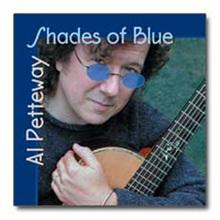 Al petteway - Shade of blue