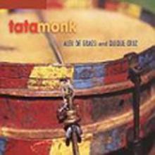 Alex de grassi - Tatamonk