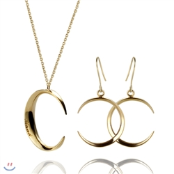  Set(+) 14k YG