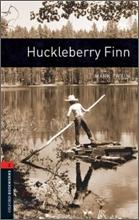 Oxford Bookworms Library 2 : Huckleberry Finn