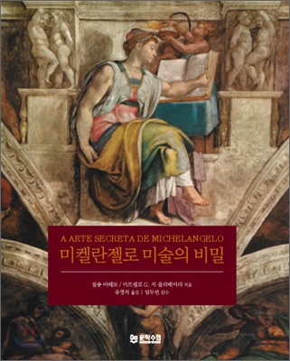 미켈란젤로 미술의 비밀