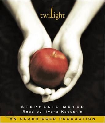 The Twilight #1 : Twilight (Audio CD)