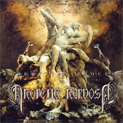 Anorexia Nervosa - Redemption Process