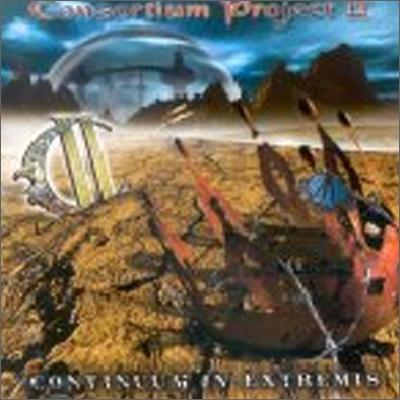 Consortium Project 2 - Continum In Extremis