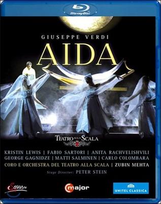 Zubin Mehta 베르디: 아이다 (Verdi: Aida)