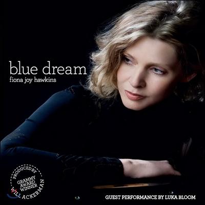 Fiona Joy Hawkins - Blue Dream 피오나 조이 호킨스