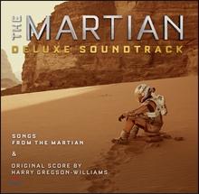 마션 영화음악 (The Martian OST) [Deluxe Edition]