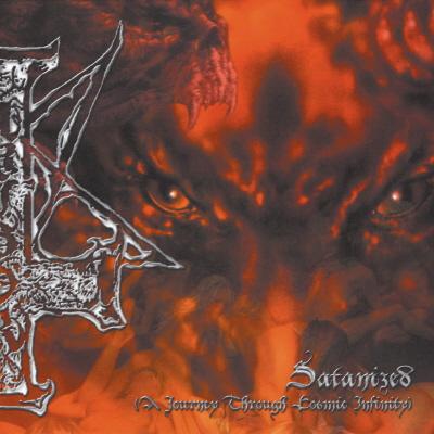 Abigor - Satanized