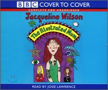The Illustrated Mum : Audio CD