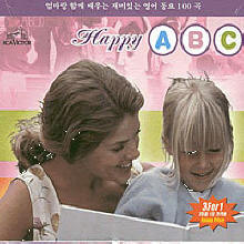 V.A. - Happy ABC (3CD/�̰���)
