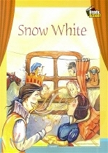 Ready Action Level 3 : Snow White (Big Book)