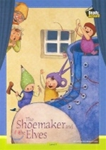 Ready Action Level 1 : The Shoemaker and the Elves (Big Book)