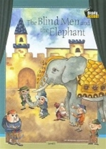 Ready Action Level 3 : The Blind Men and the Elephant (Big Book)
