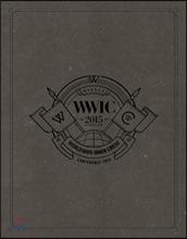 위너 (WINNER) WWIC 2015 in SEOUL DVD [한정판]