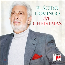 Placido Domingo 플라시도 도밍고 - 마이 크리스마스 (My Christmas)