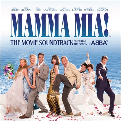 Mamma Mia! The Movie (영화 맘마미아) OST