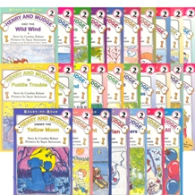 HENRY AND MUDGE 28 Set (Book+CD)