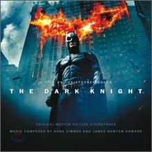 The Dark Knight (다크 나이트) OST