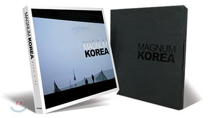 MAGNUM KOREA