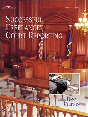Successful Court Reporting