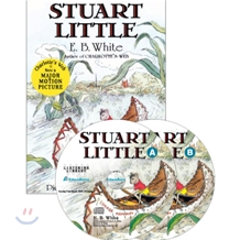 Stuart Little (Book+CD)