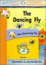 Read Together Step 2-3 : The Dancing Fly (Book + CD)