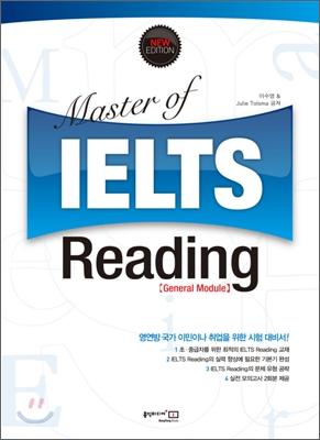 Master of IELTS Reading
