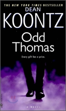 Odd Thomas