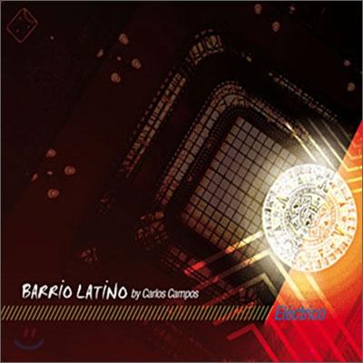 Barrio Latino Electrico